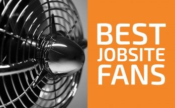 Best Jobsite Fans: Reviews & Buyer's Guide