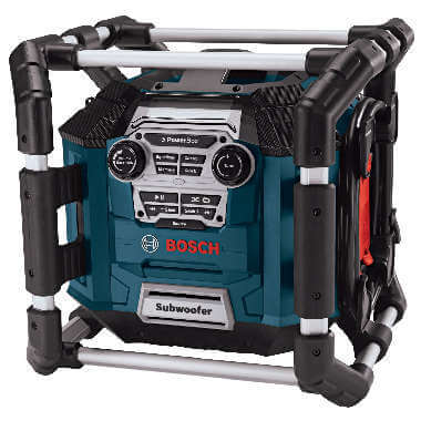 Bosch Power Box