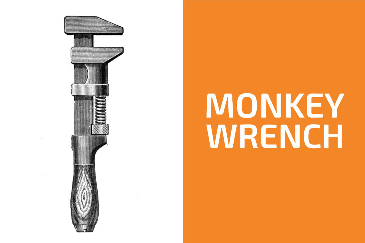 Who Invented the Monkey Wrench and How Did It Get Its Name
