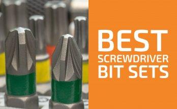 Best Screwdriver Bit Set Reviews