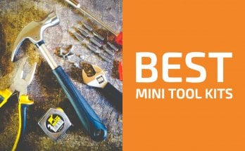 8 Best Mini Tool Kits (incl. Reviews)