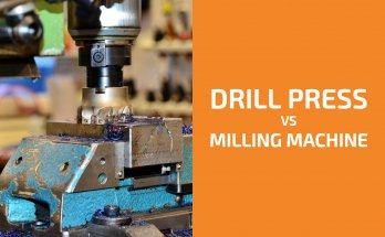 Drill Press vs. Mill: Which One to Get?
