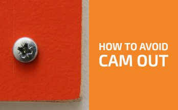 What Is Cam Out and How to Avoid It?