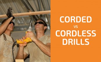 Cordless vs. Corded Drill: Which One Should You Get?