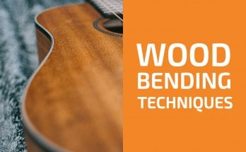 5 Wood Bending Techniques and the Best Type of Wood for Each