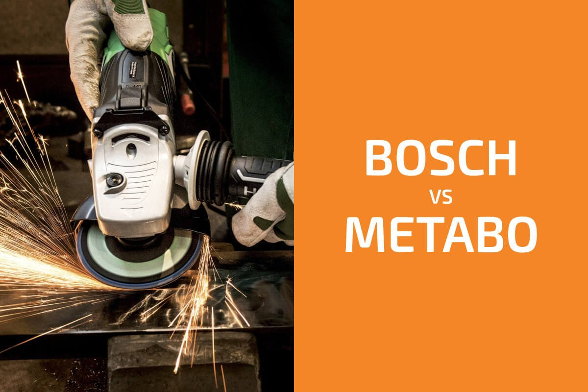 Bosch vs. Metabo HPT: Which of the Two Brands Is Better?