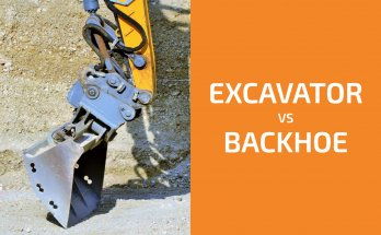 Excavator vs. Backhoe: What Are the Differences?