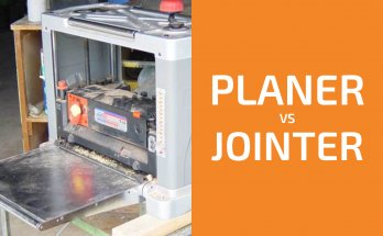 Planer vs. Jointer: What Are the Differences?