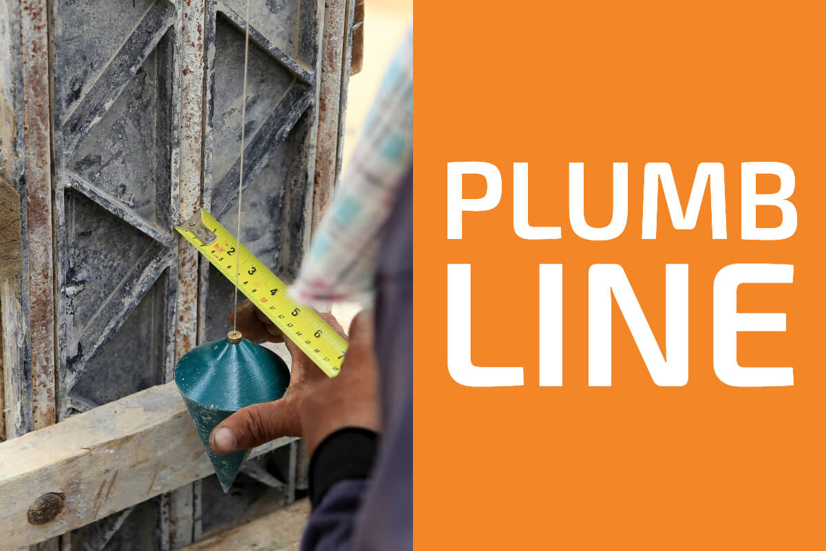How to Make and Use a Plumb Bob (and What For...)