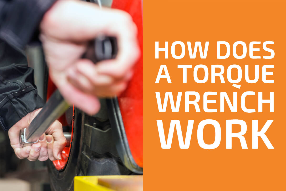 How Does a Torque Wrench Work?
