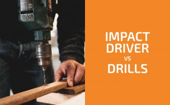 Impact Driver vs. Drills: What Are the Differences?