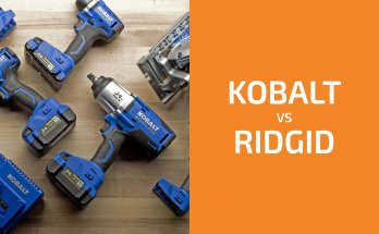 Kobalt vs. Ridgid: Which of the Two Brands Is Better?