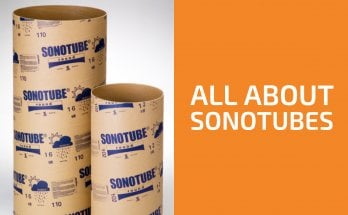 All About Sonotubes: What Are They, How to Use Them, and More
