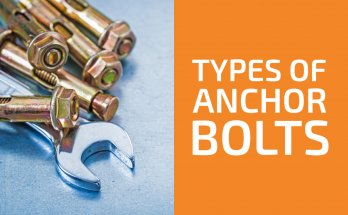 11 Types of Anchor Bolts to Know