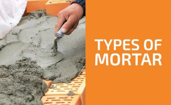 From M to S: Types of Mortar and Mortar Mix Ratios