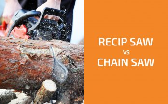 Reciprocating Saw vs. Chainsaw: Which One to Choose?