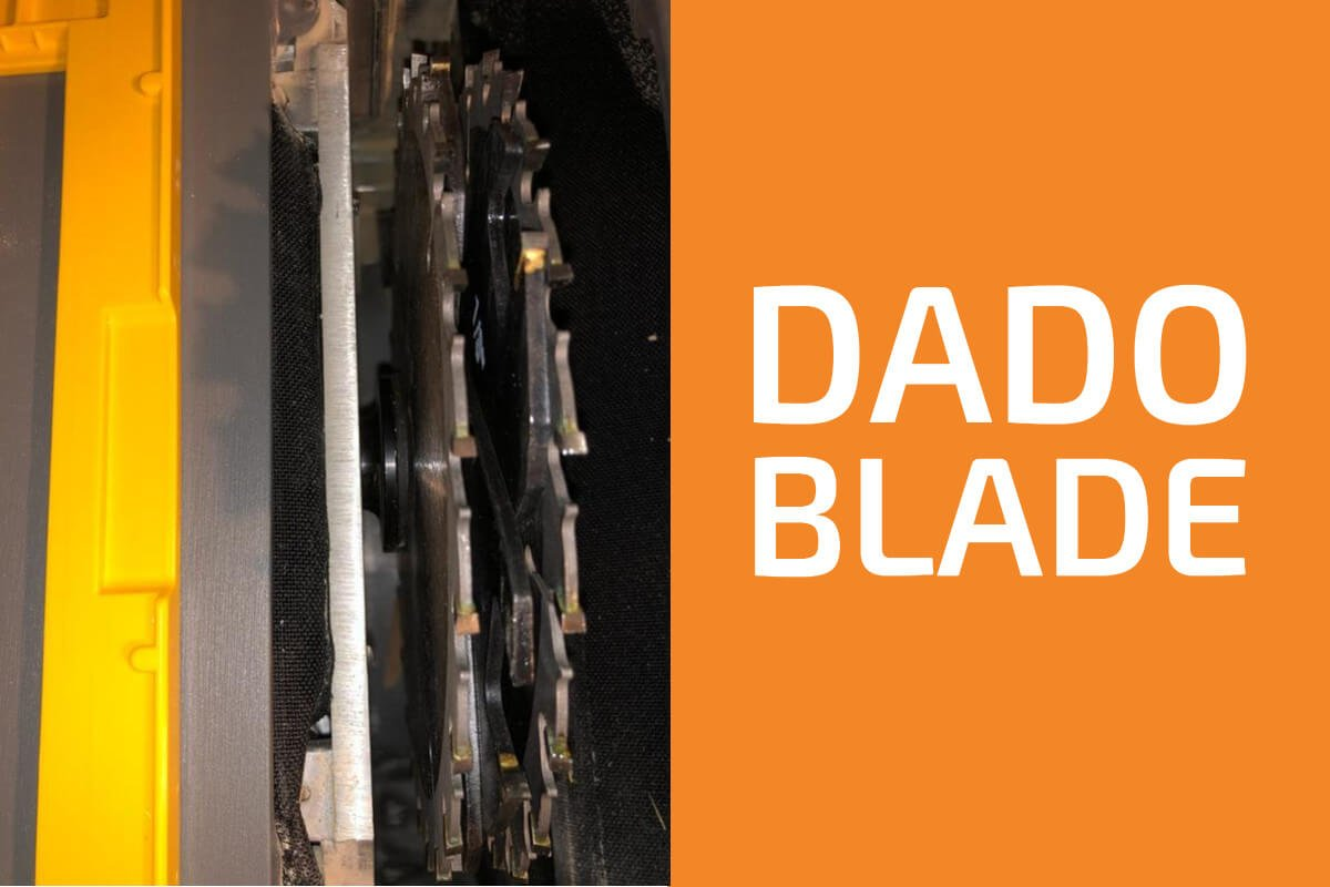What Is a Dado Blade and How Does It Work?