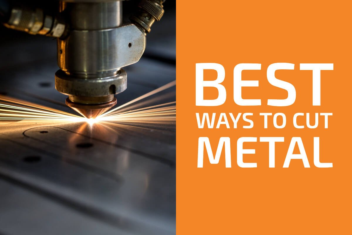 Best Ways to Cut Metal with or Without Power Tools