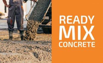 Ready-Mix Concrete: Types, Advantages & Disadvantages