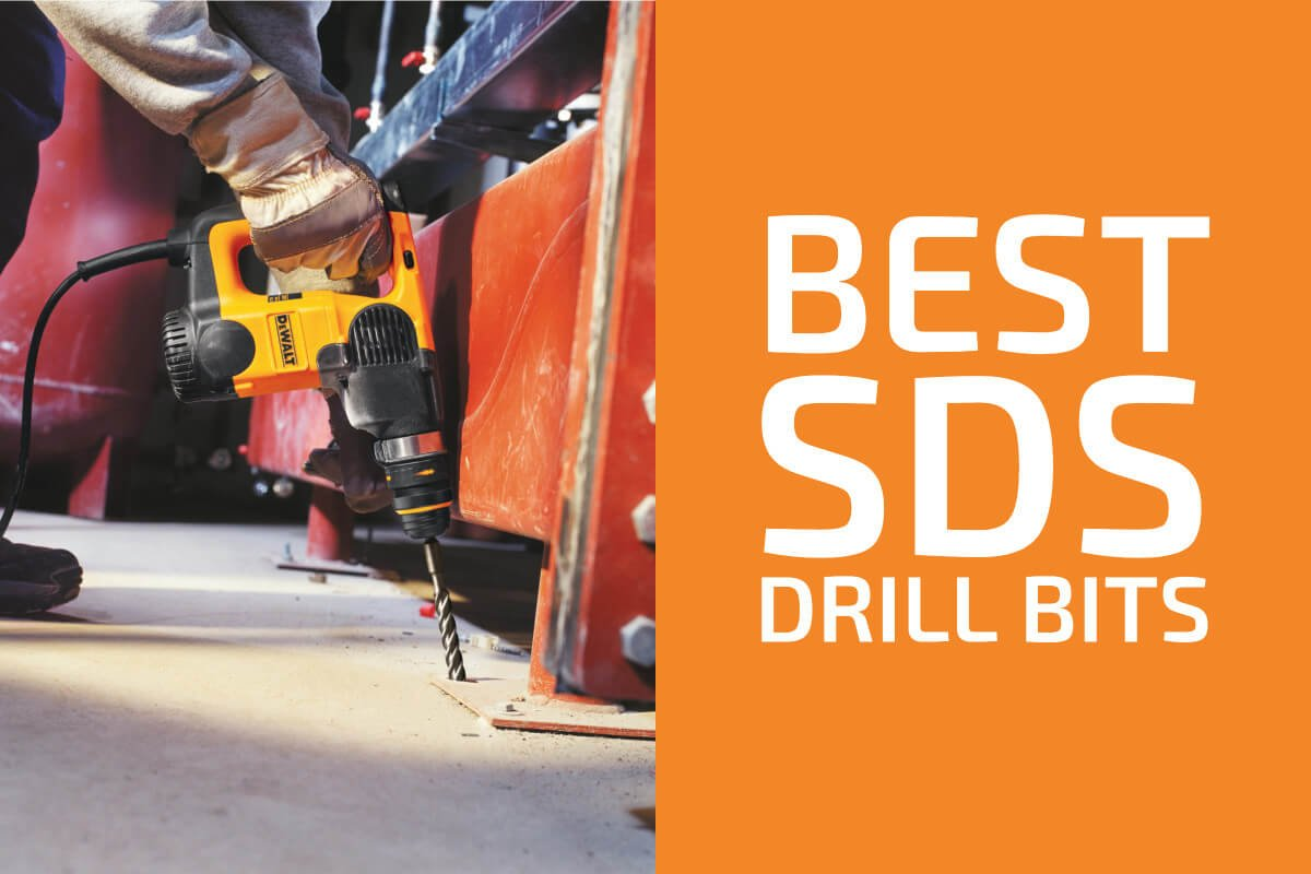 X Best SDS Hammer Drill Bit and Chisel Sets to Get in 2020