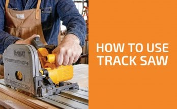 How to Use a Track Saw