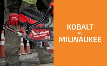 Kobalt vs. Milwaukee: Which of the Two Brands Is Better?