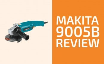 Makita 9005B Review: An Angle Grinder Worth Getting?