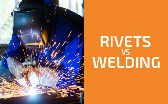 Rivets vs. Welding: Which Should You Use?