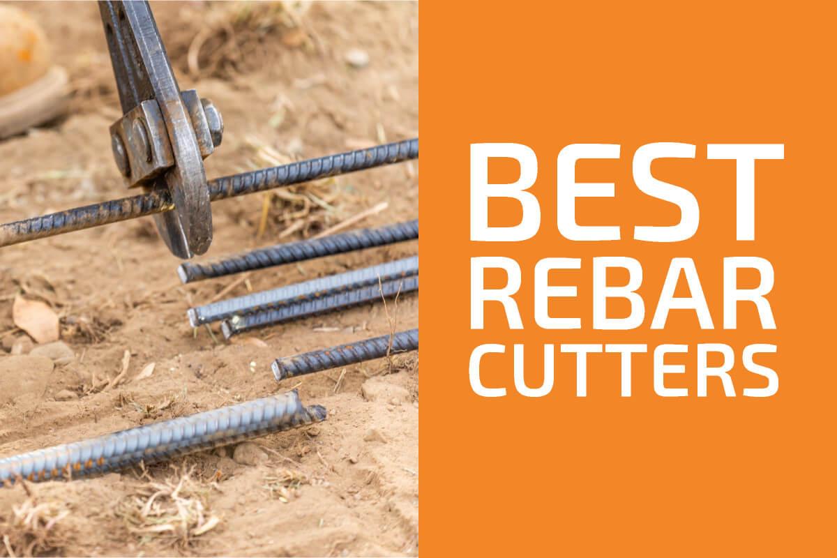 Best Rebar Cutters