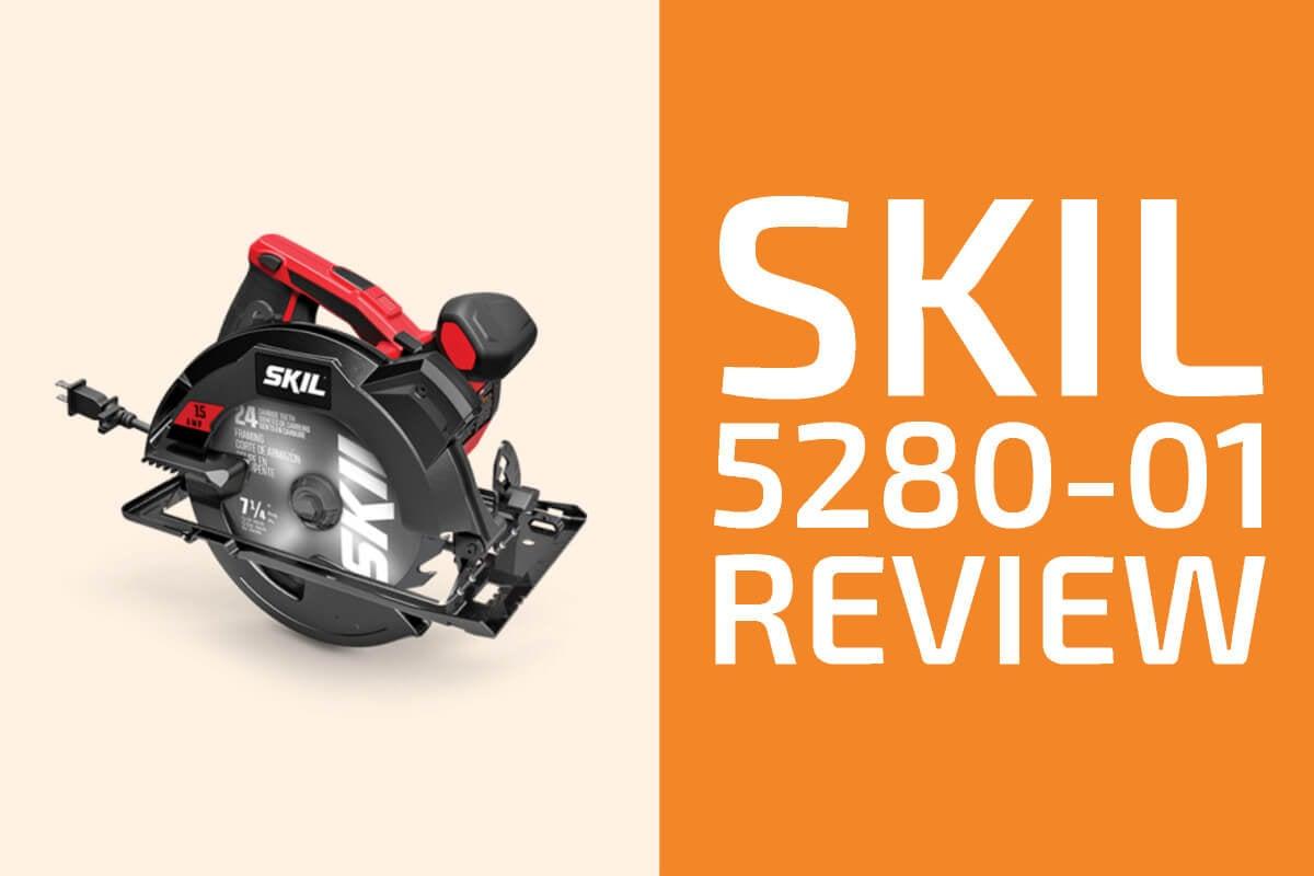 Skil 5280-01 Review: A Circular Saw Worth Getting? - Handyman's World
