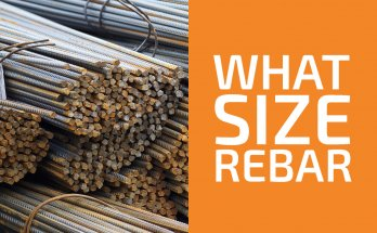 What Size Rebar Should You Use for a Concrete Slab?