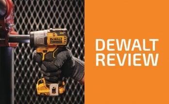 DeWalt Review: Is It a Good Tool Brand?