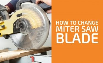 How (and When) to Change a Miter Saw Blade