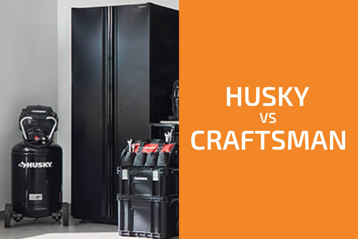Husky vs. Craftsman: Which of the Two Brands Is Better?
