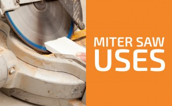 Miter Saw Uses (Materials, Cut Types & Situations)