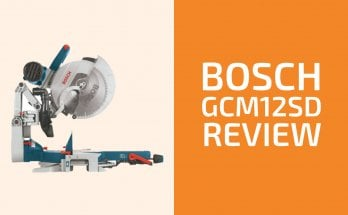 Bosch GCM12SD Review: A Miter Saw Worth Getting?