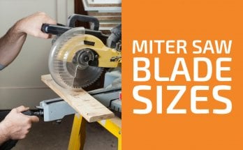10-Inch vs. 12-Inch Miter Saw: Which Is the Right Size for You?