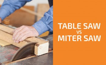 Table Saw vs. Miter Saw: Which One to Choose?
