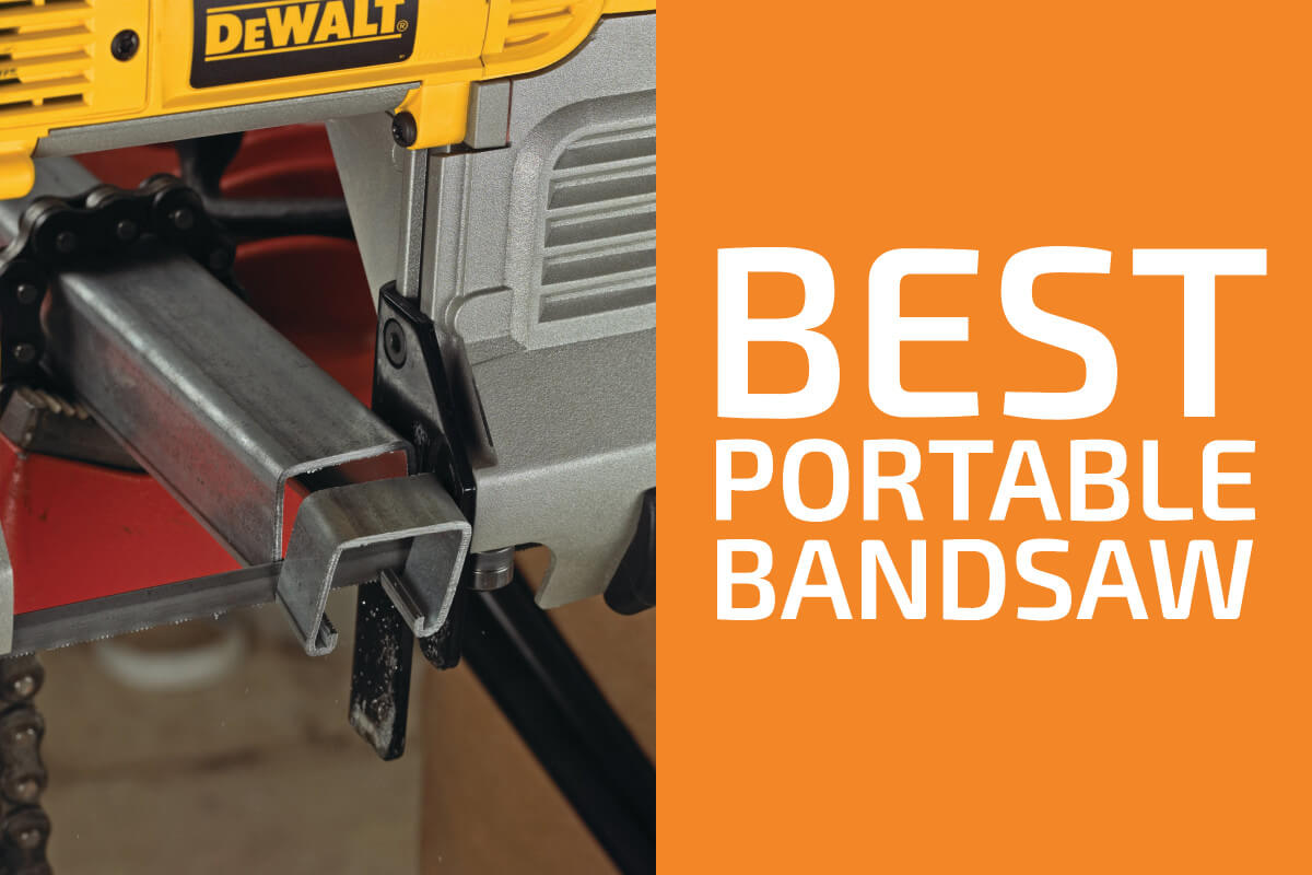 Best Portable Bandsaws
