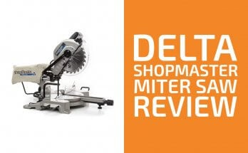 Delta Shopmaster Miter Saw Review (10- and 12-Inch)
