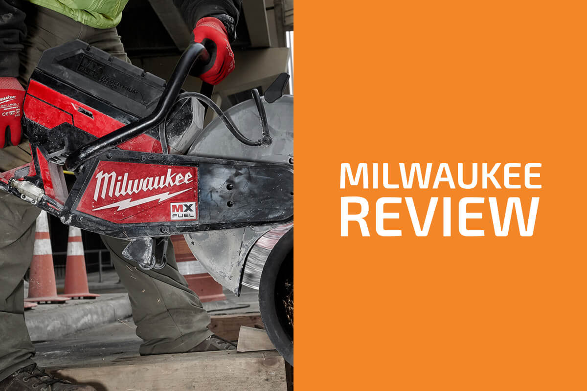 Milwaukee Review: Is It a Good Tool Brand?