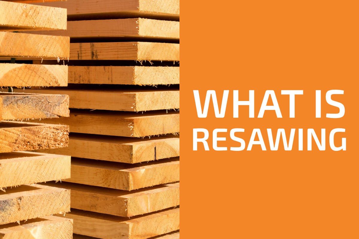 What Is Resawing and How to Do It