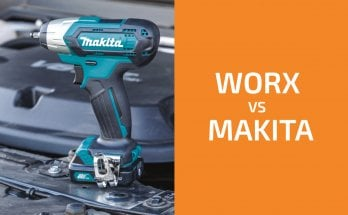 Worx vs. Makita: Which of the Two Brands Is Better?