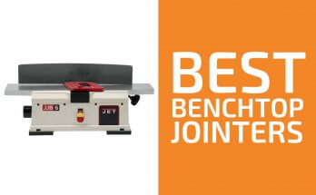Best Benchtop Jointers