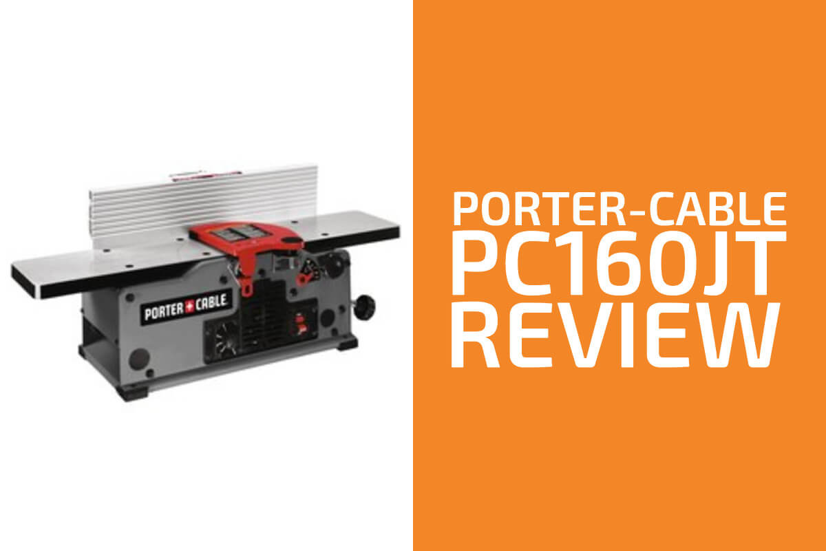 Porter-Cable Jointer Review: Is the PC160JT Worth Buying?