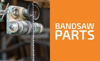Bandsaw Parts and Their Functions