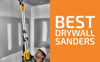 Best Drywall Sanders