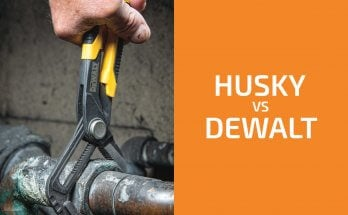 Husky vs. DeWalt: Which of the Two Brands Is Better?