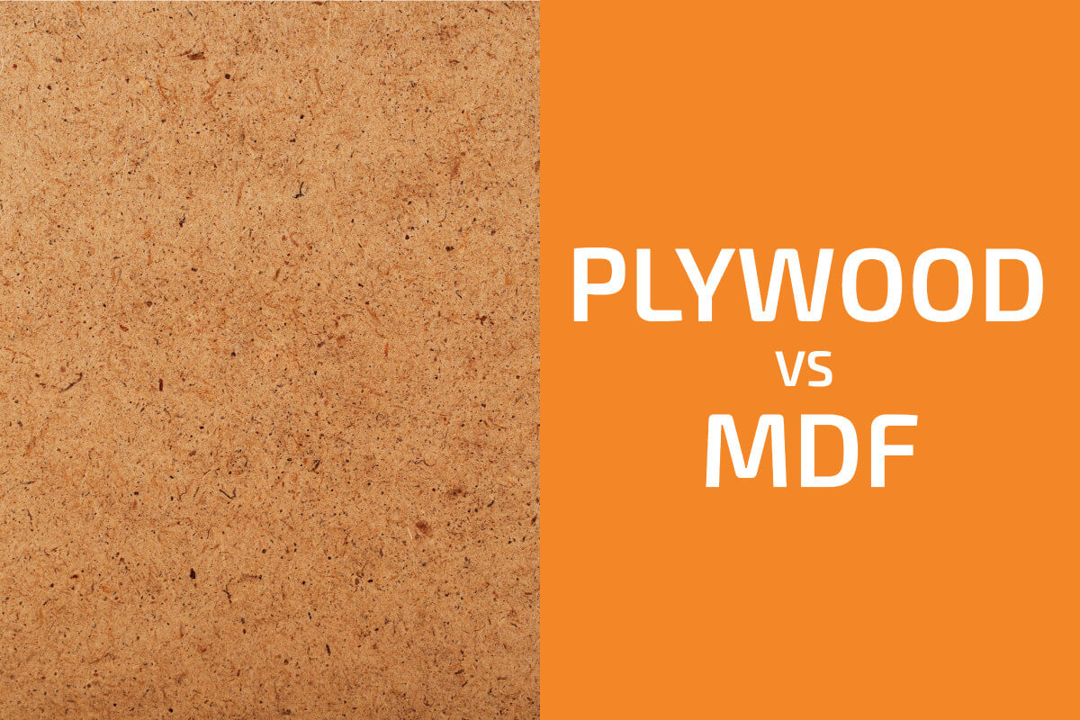 Plywood vs. MDF: Which Should You Use?