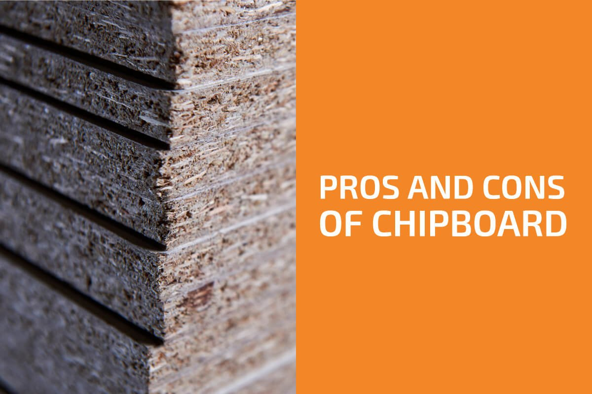 Advantages and Disadvantages of Particle Board (Chipboard)